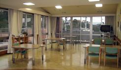 第二稲穂園デイサービスセンター